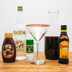 drink that on Pinterest | Martinis, Liqueurs and Vodka