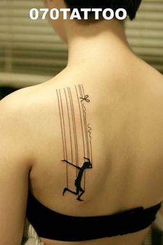 For @Alicia T T Ahlvers a tattoo for you!
