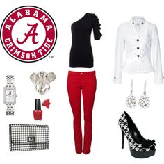 Alabama, created by aarnold13.polyvore.com