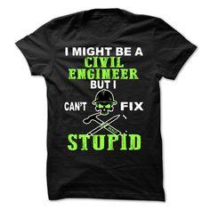 Civil Engineer  T Shirt, Hoodie, Sweatshirts