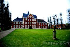 Jægerspris Castle - Frederikssund, Denmark  http://www.photographybykeyra.com/