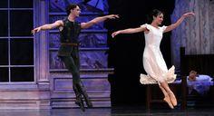 Pittsburgh Ballet Theatre - Peter Pan 2011