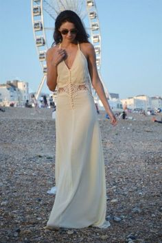 Maxi Dress....: