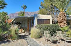 The owners of Desert Sands Vintage Trailer Park gave us an inside look at running an RV park in Borrego Springs, California. Rv Parks, State Parks, Borrego Springs, Shade Structure, Vintage Trailers, Bed And Breakfast, Small Towns, Southern California, The Good Place
