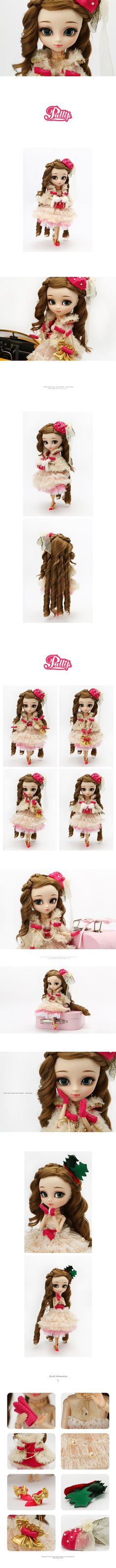 Pullip 'Nanette' - World of Pullip :::::::::::::::::::::::::