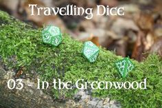 Travelling Dice 03