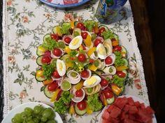Misa Cobb Salad