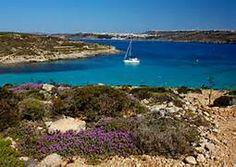 """""""Blue Lagoon """" Malta"""