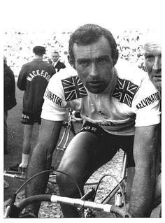 Vin Denson, Tour de France. | by Paris-Roubaix
