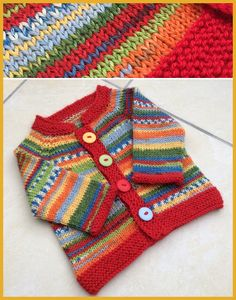 Child Knitting Patterns Free Knitting Sample Baby Knitting Patterns Supply : Fuss Free Baby Cardigan - Free Pattern by sumarivl Baby Sweater Patterns, Baby Sweater Knitting Pattern, Knit Baby Sweaters, Cardigan Pattern, Baby Patterns, Baby Knits, Crochet Patterns, Baby Knitting Patterns Free Newborn, Knitted Baby Clothes