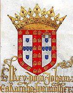 Leonor de Avis, Rainha de  Portugal