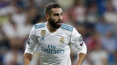 Dani Carvajal has eye on Real Madrid captaincy after signing contract extension
