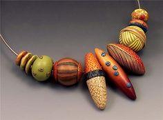 Loretta Lam - Polymer Clay