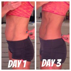 Fierce Mind & Body: Join Me for 30 Days of Clean Eating!