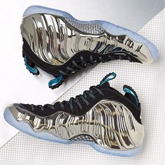Nike Air Foamposite One All Star QS 'Mirror'
