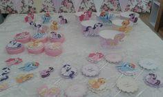 produtos para FESTA MY LITTLE PONY <br> <br>Confeccionamos os itens de papelaria de festa personalizados exclusivamente para a decoração de sua festa ou evento: <br> <br>Tudo pode ser feito de acordo com as cores e temas de sua festa.
