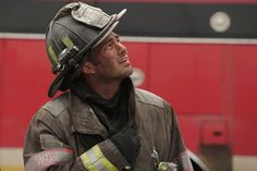 View photos from Chicago Fire Where the Collapse Started on NBC.com.