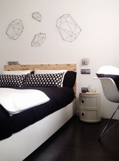 Mi renovado dormitorio 7