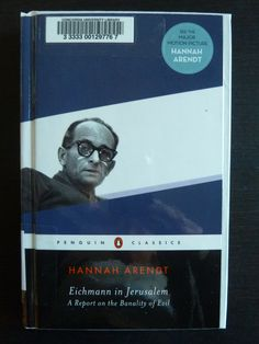 Test bank solutions for labor economics 6th edition by borjas isbn eichmann in jerusalem a report on the banality of evil by hannah arendt fandeluxe Gallery