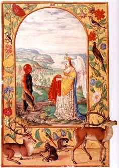 La Toison d'Or ou Fleur des Trésors  de Salomon Trismosin - Tableau 8