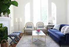 Navy,+white+and+gold+living3+room+makeover+by+Studio+McGee.jpg