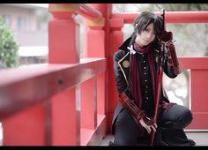 mizuki(瑞貴) Kashu Kiyomitsu Cosplay Photo - Cure WorldCosplay