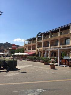 Favouritebar in Cannigione