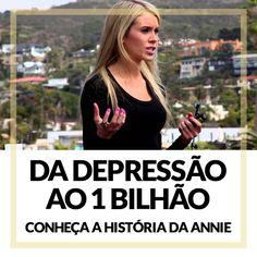 Empreendedora Supera a Depressão e Cria Negócio Do Coração de R$ 1,2 bilhão
