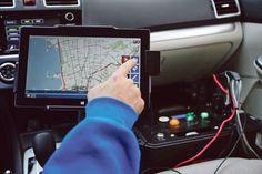La cartographie, enjeu clé de la voiture autonome - Le Figaro