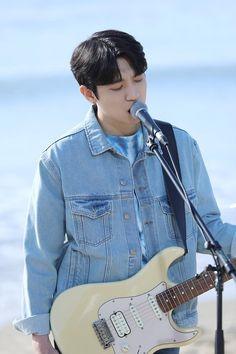Jesus Crist, Park Sung Jin, Day6 Sungjin, Korean Artist, Boyfriend Material, Cool Bands, Music Artists, The Book, Singer