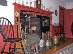Josiah Bartlett House, Kingston, N.H. (circa 1774) a few miles from me