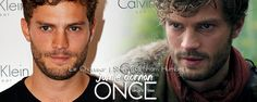 Jamie Dornan | Le chasseur / The Huntsman - Shérif Graham Humbert | http://www.onceuponatimefrance.fr/personnages-casting/lechasseur | Once Upon A Time