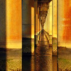 '     Perspective Under The Bridge                          ' on Picfair.com
