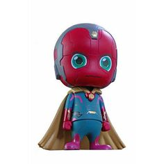 Cosbaby : Age of Ultron - Vision