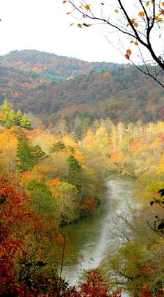 Toccoa in United States | Stunning Places #Places