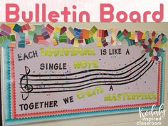 Kodaly Inspired Classroom: Music Room Reveal 2015