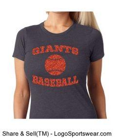 7U Georgia Giants Baseball Fan Gear Custom Apparel and 7U Georgia Giants Baseball Fan Gear Custom Shirts