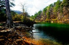 Little River Canyon Mouth Park - East Alabama Travel Destinations