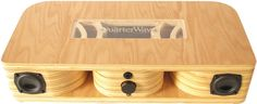 Wathen QuarterWave Blue Tooth Speaker