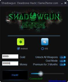 Shadowgun Deadzone Hack http://gamezterror.com/shadowgun-deadzone-hack/
