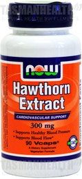 Hawthorn Extract is a cardiovascular health support formula containing potent antioxidant flavonoids including Vitexin and other supportive ingredients found in Hawthorn herb that supports healthy blood flow and normal blood pressure levels. Hawthorn has a long history of use as a powerful cardiovascular tonic for its ability to strengthen heart muscle and maintain vascular integrity. - See more at: http://www.tasmanhealth.co.nz/now-foods-hawthorn-extract/