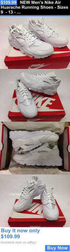 new concept d0793 34430 Men Shoes  New Mens Nike Air Huarache Running Shoes - Sizes 9 - 13 -