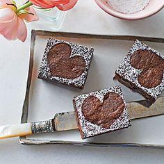 Very Fudgy Brownies | MyRecipes.com
