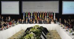 Venezuela, quince años de relaciones internacionales de impacto social