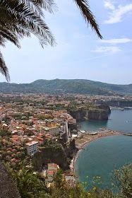 #Amalfi Coast is simply amazing!!!   Virginia Sweet: Honeymoon Recap: Our Itinerary