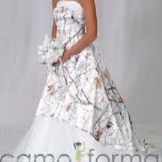 Camo dress!