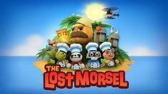 Overcooked The Lost Morsel is a delightful addition to a truly scrumptious game. #Review #DLC