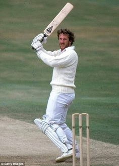 Sir ian Botham All time fave