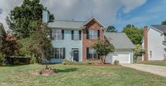 $209,900, 4 beds, 2.5 baths, 1867 sq ft - Contact Wendy Richards, Keller Williams Realty - Ballantyne, 704-604-6115 for more information.