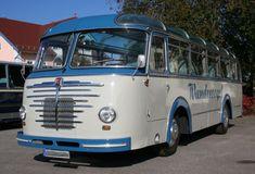 Büssing 4000 T Omnibus (Fremdaufbau)